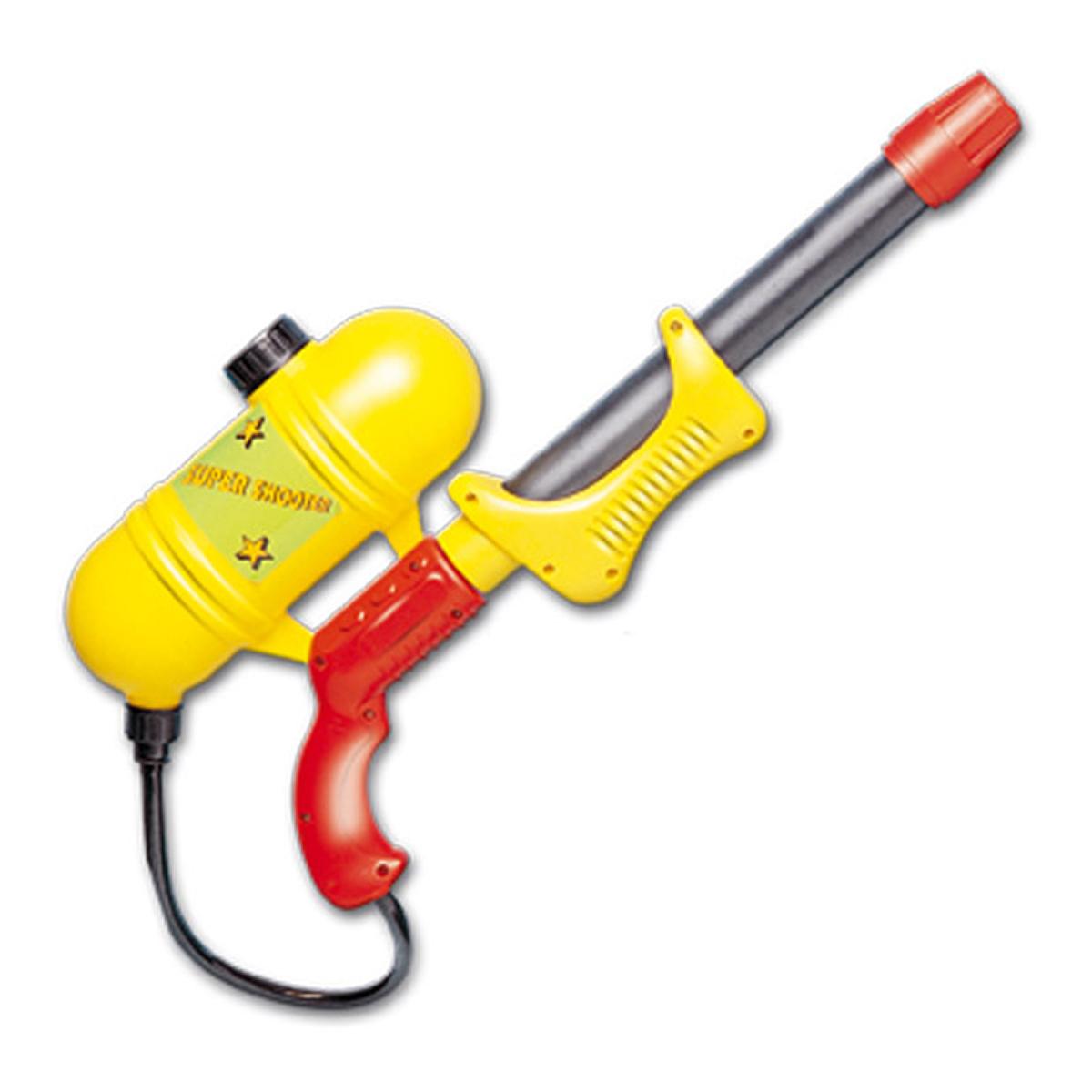 Pistol cu apa si 1 rezervor Dohany