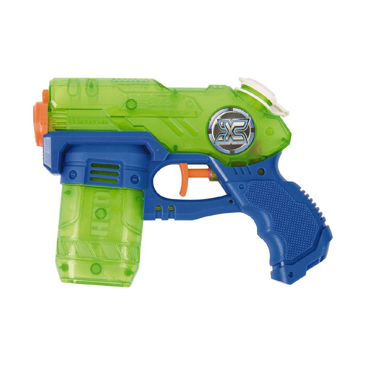 pistol cu apa x-shot - soaker stealth