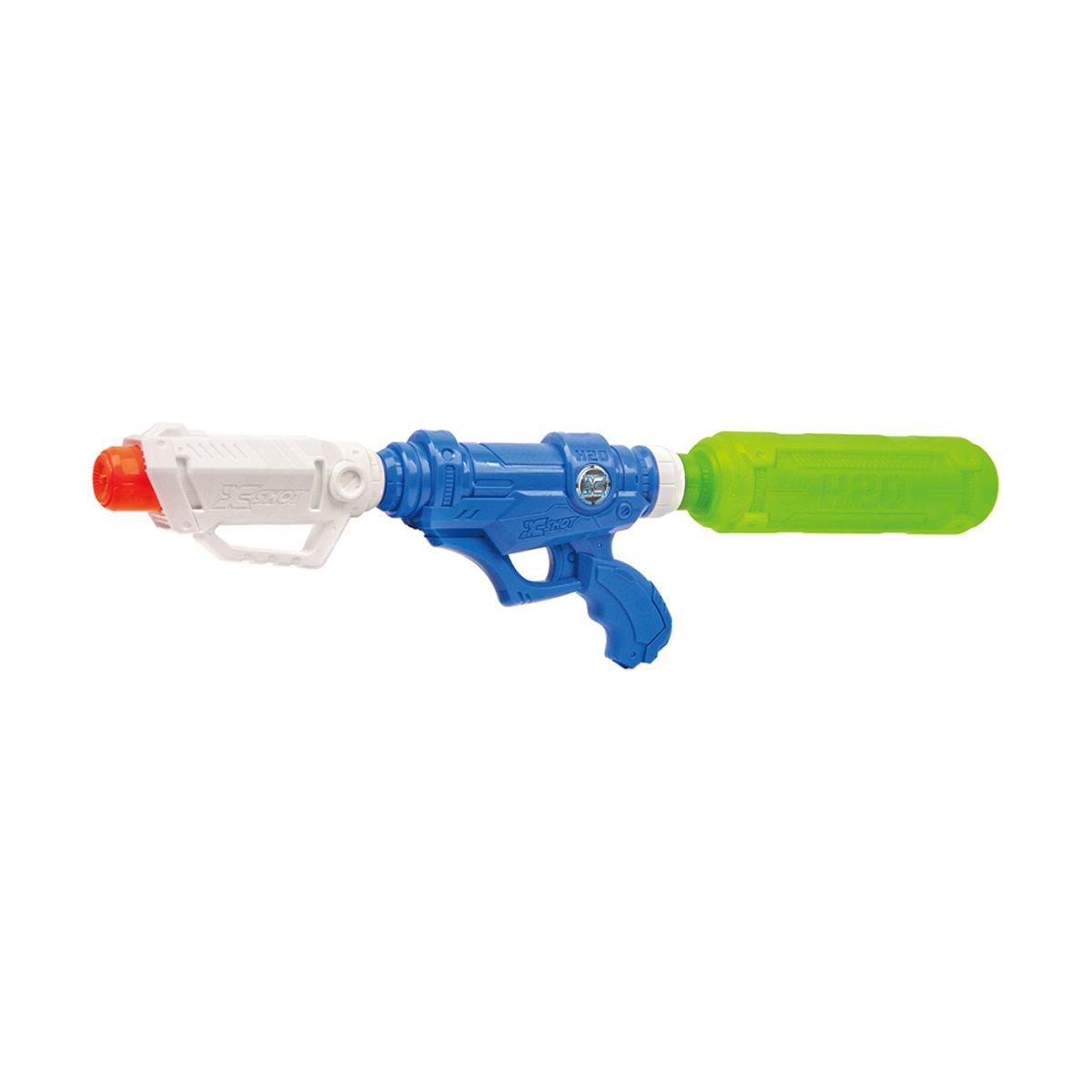 pistol cu apa x-shot -tornado tide