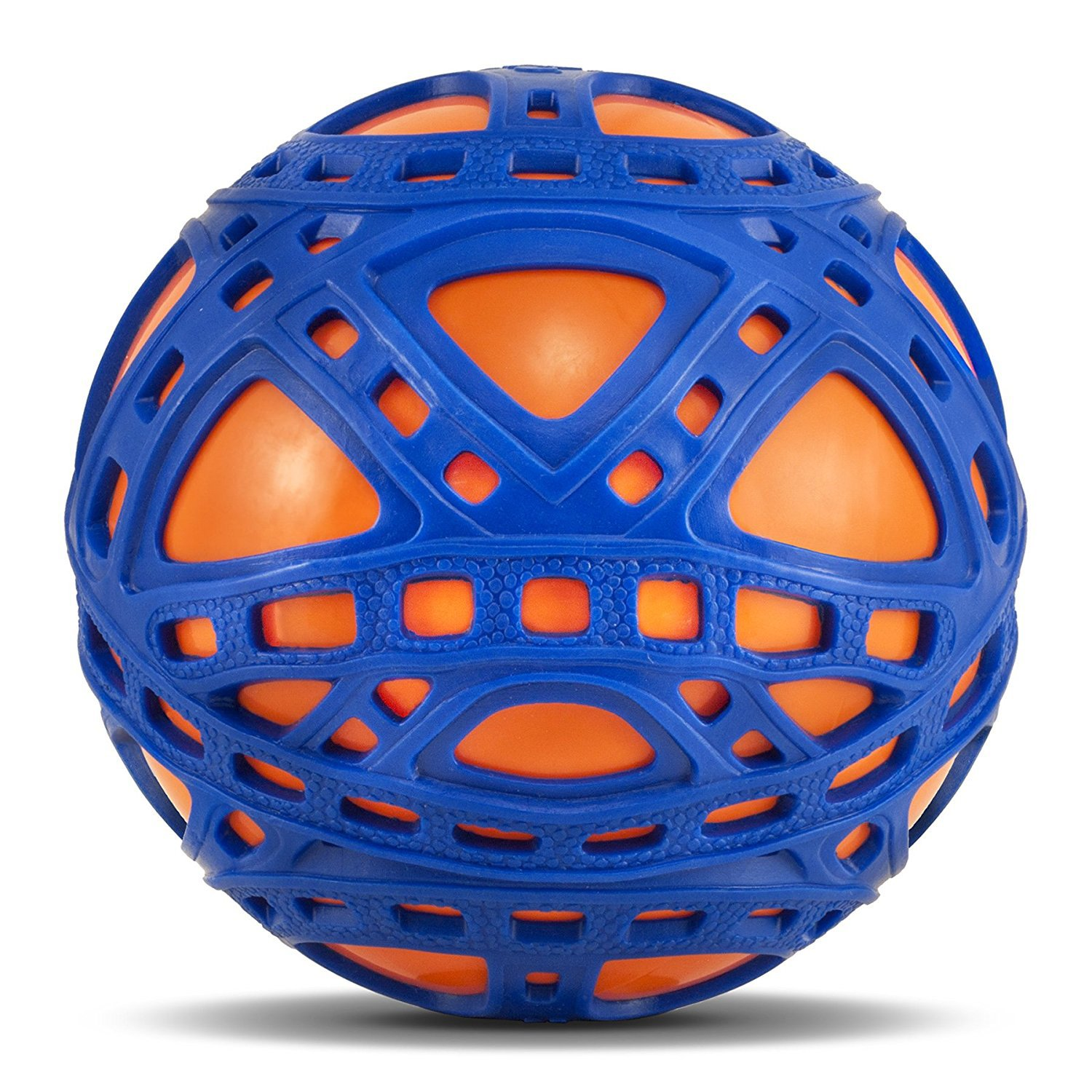 Play Ball E-Z Grip Blue Orange