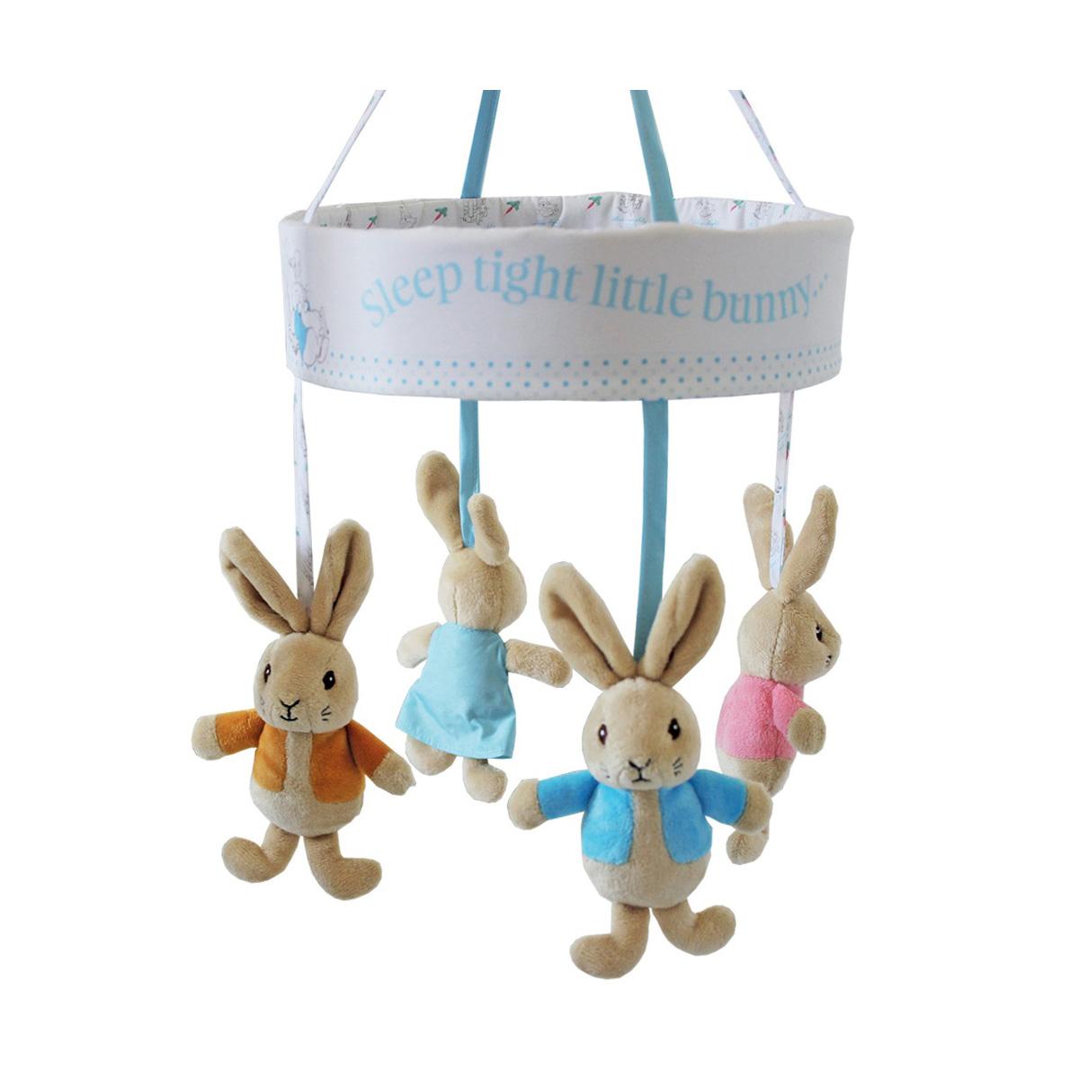 Carusel Muzical Petter Rabbit