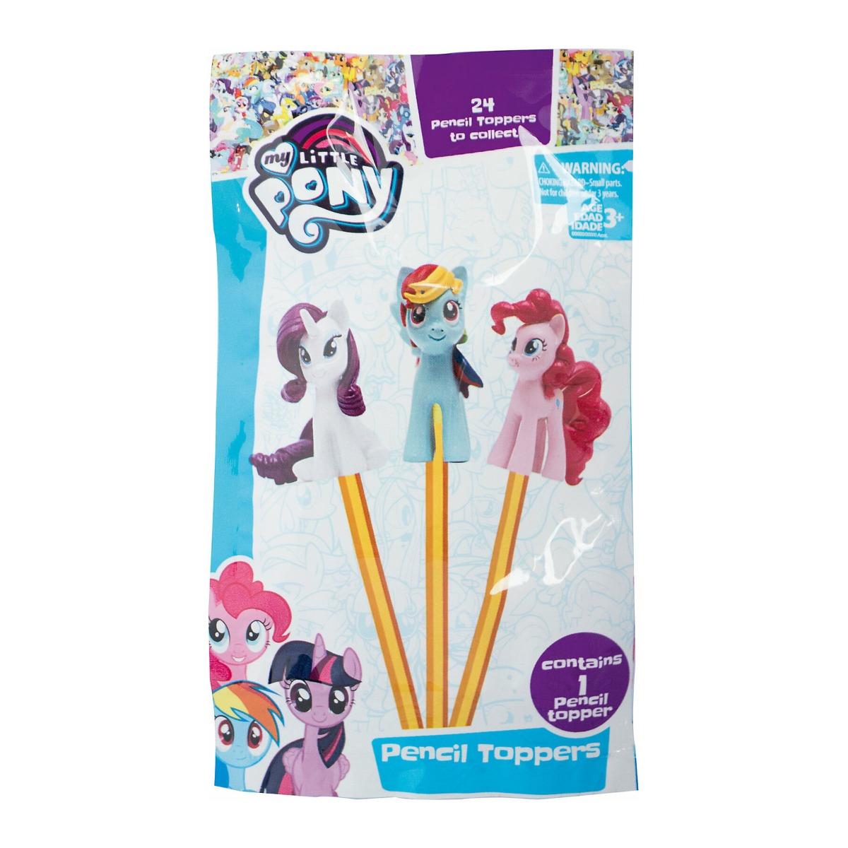 Punguta surpriza cu figurina My Little Pony S1 imagine