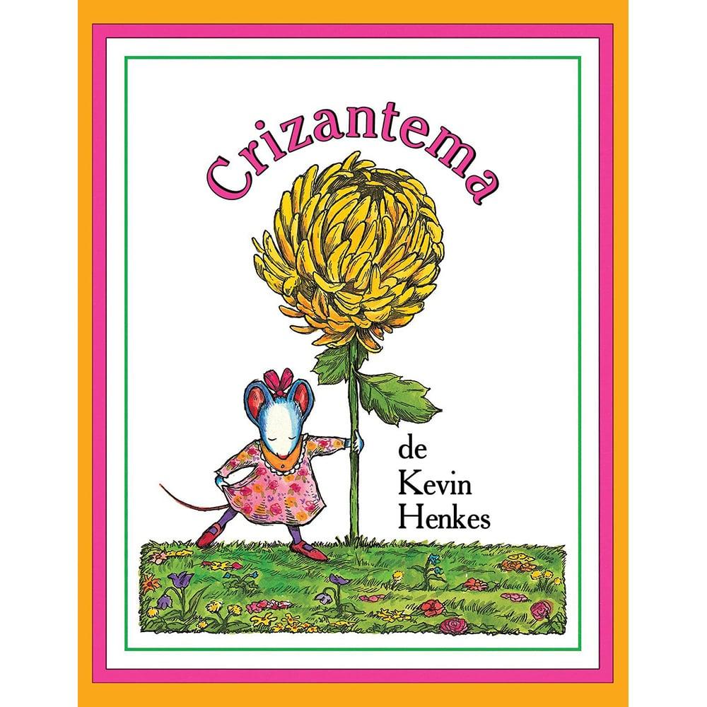 Carte Editura Arthur, Crizantema , Kevin Henkes imagine