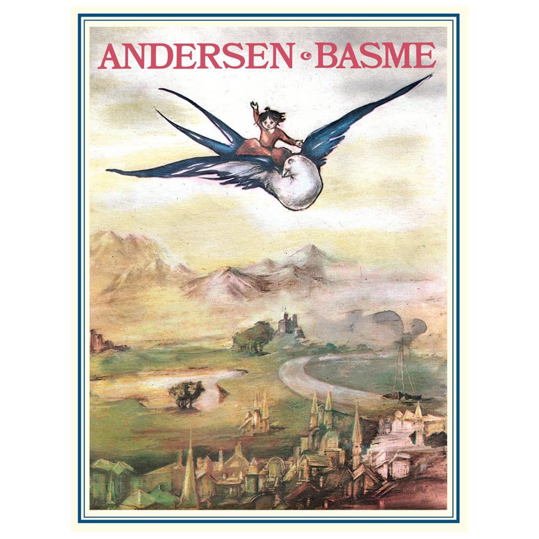 Basme, Hans Christian Andersen