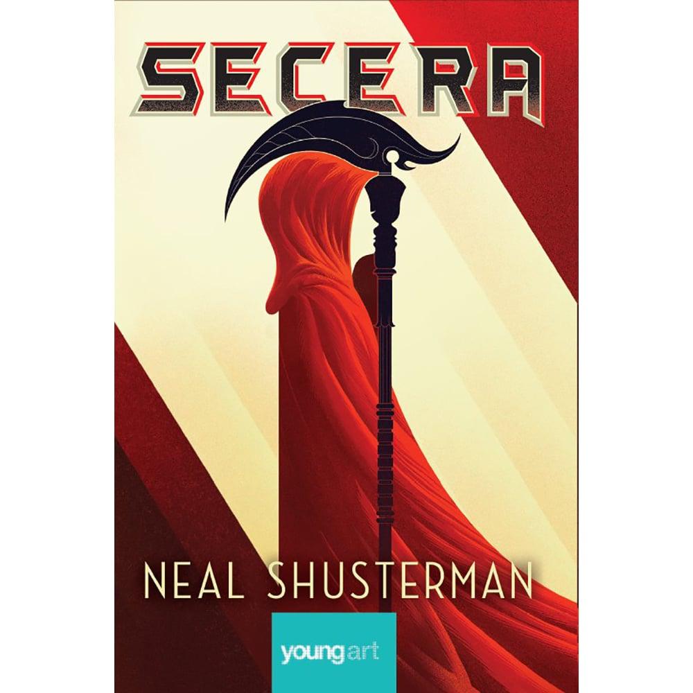 Carte Editura Arthur, Secera, Neal Shusterman