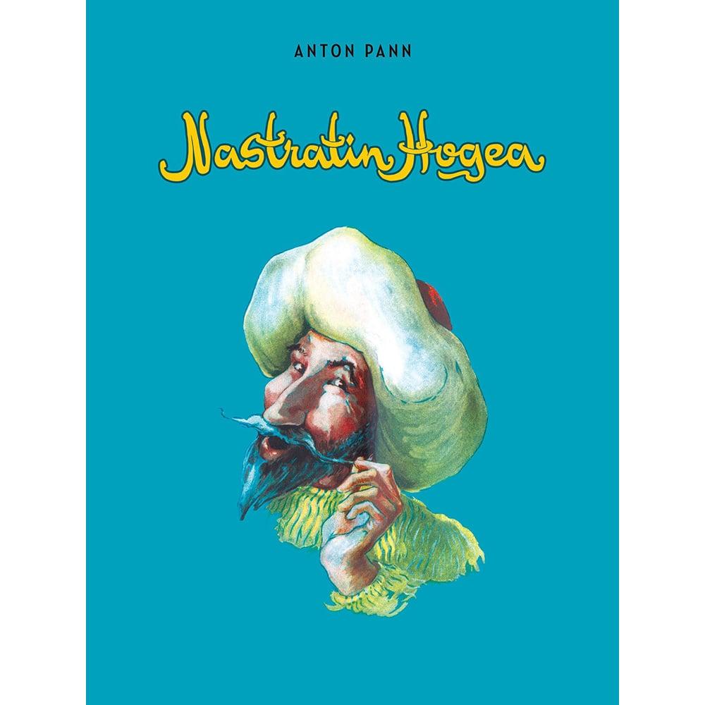 Carte Editura Arthur, Nastratin Hogea, Anton Pann