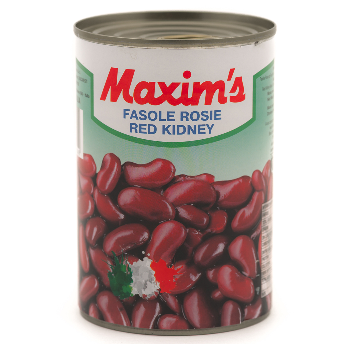 Fasole rosie Maxim's, 400 g imagine