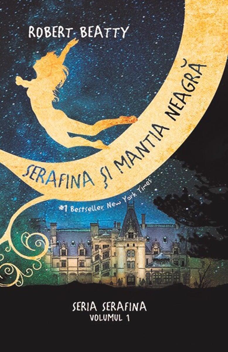 Serafina si mantia neagra, Robert Beatty