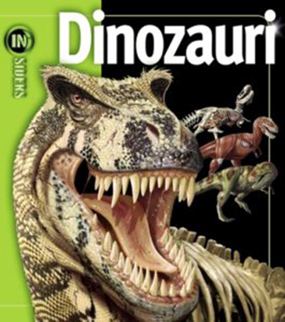 Insiders - Dinozauri, John Long