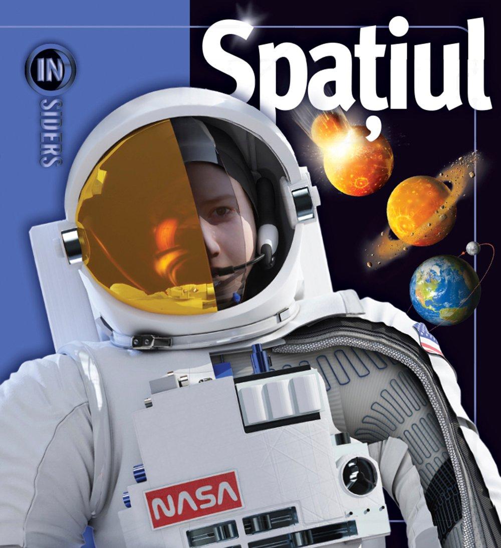 Insiders - Spatiul, Alan Dyer