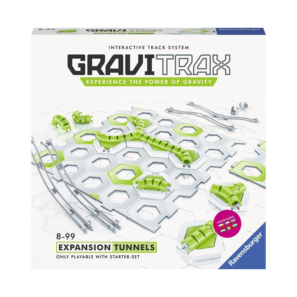 Set de constructie GraviTrax, Tunel