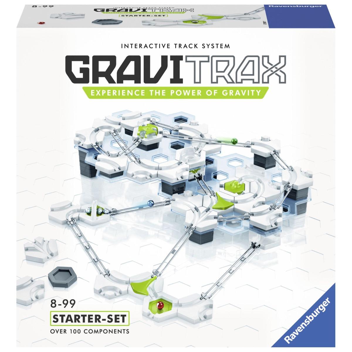 Set de constructie Gravitax, Starter Set