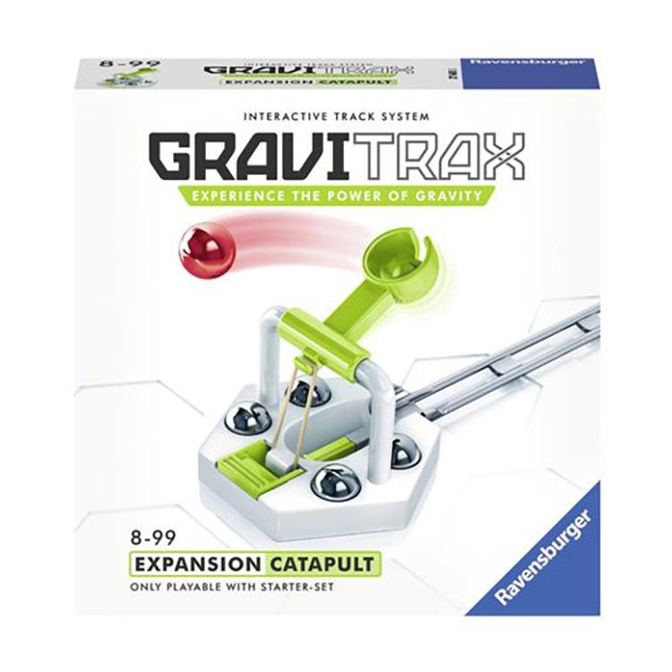 Set accesorii GraviTrax, Catapulta