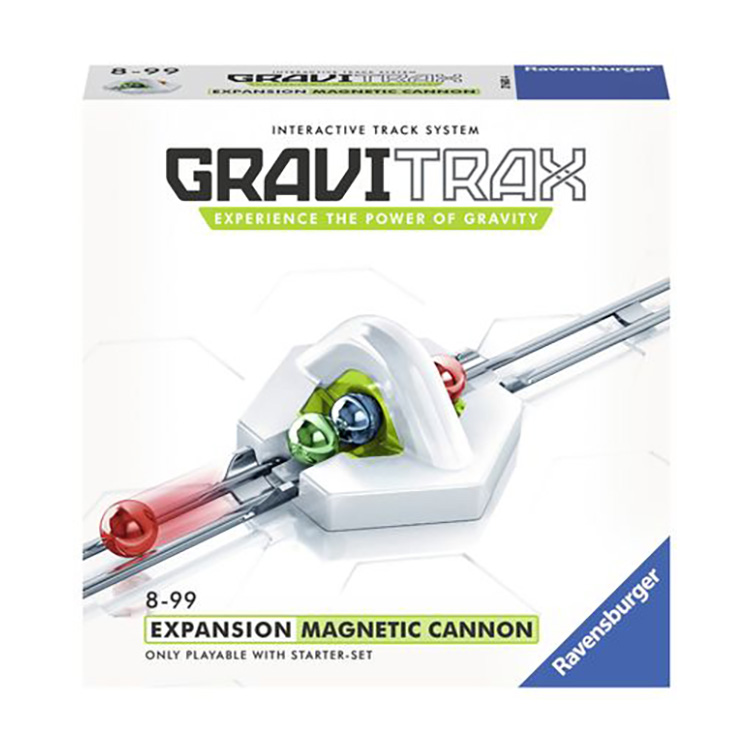 Set de constructie GraviTrax, Tun Magnetic