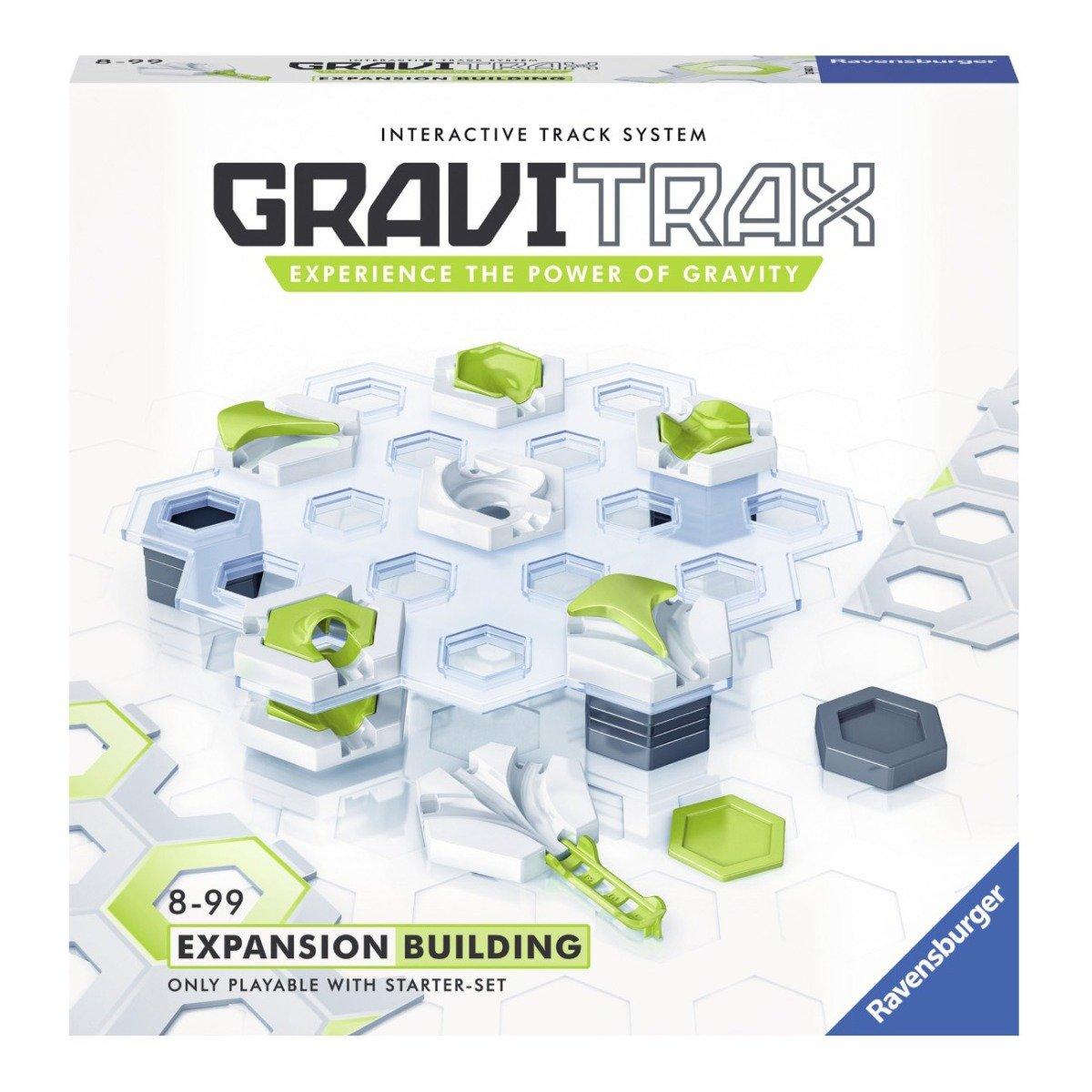 Set de constructie GraviTrax, Placi Suplimentare