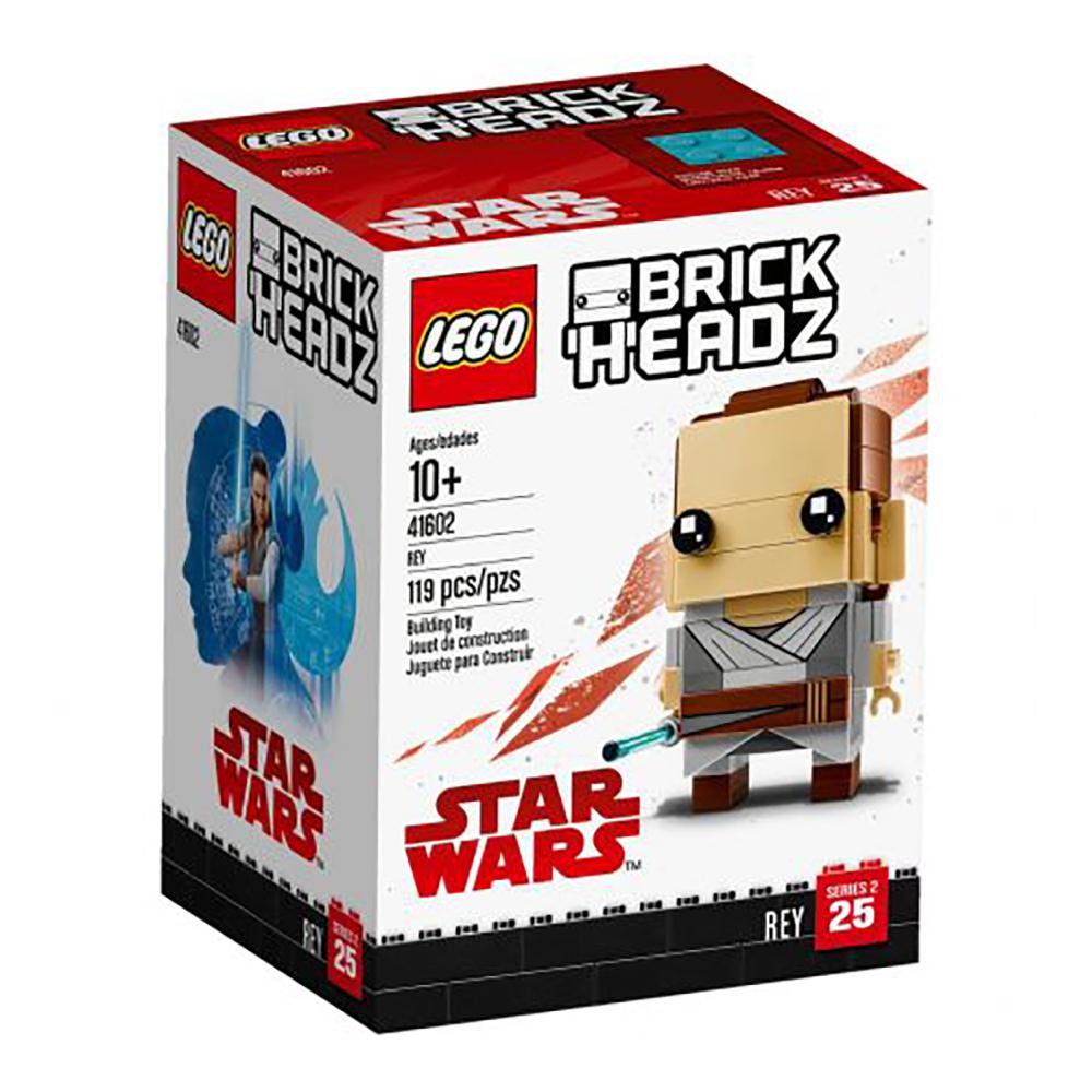 lego® brickheadz rey (41602)