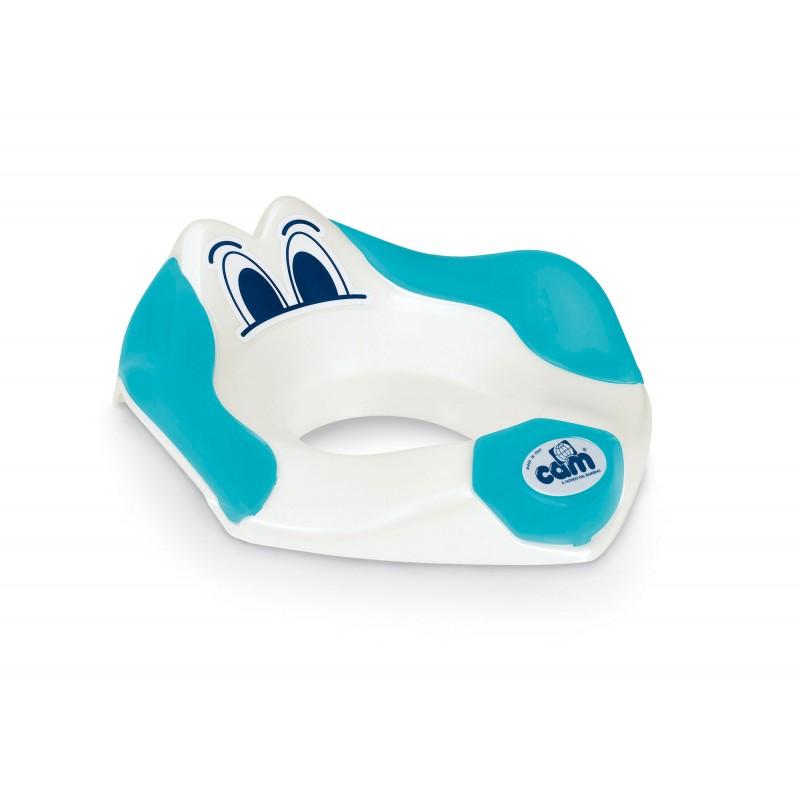 Reductor Toaleta Cam Upper, Blue