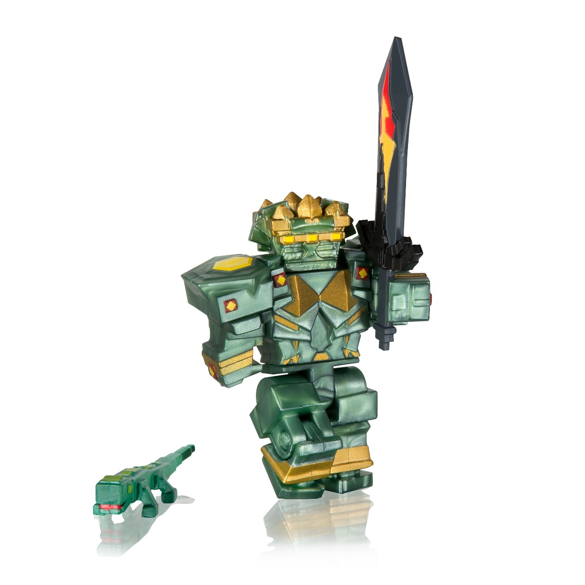 Figurina Roblox, Fantastic Frontier Guardian Set, S8