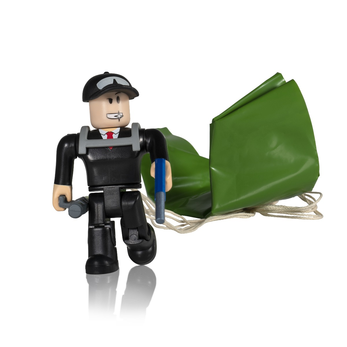 Figurina Roblox, Jailbreak Secret Agent, S8