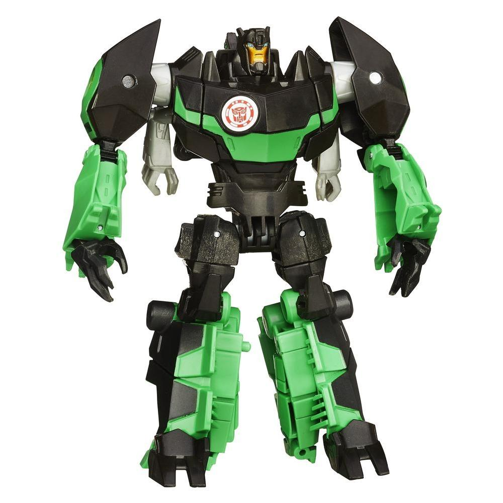 figurina transformers robots in disguise warrior class - grimlock