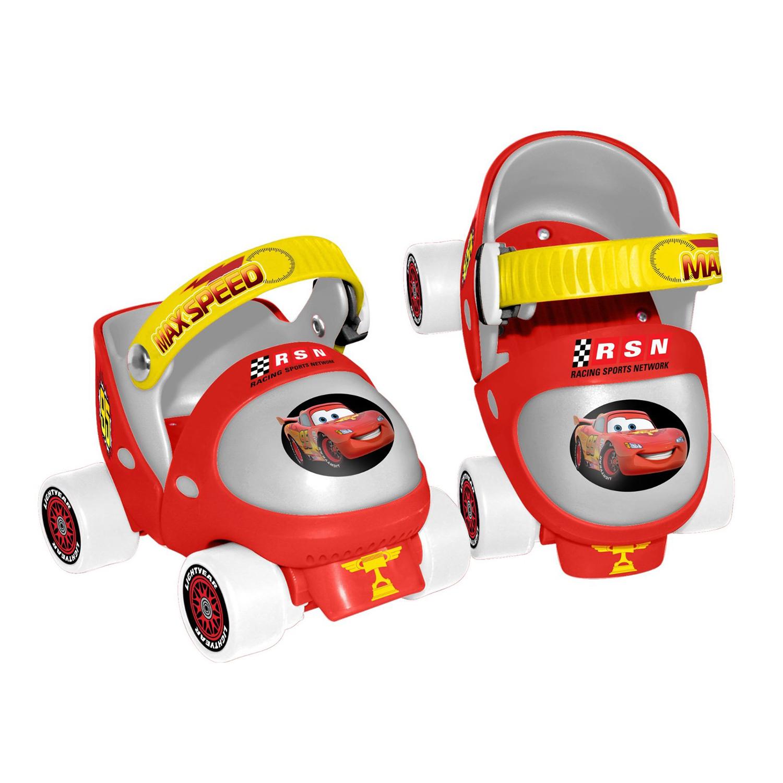 Role copii Multisistem STAMP Cars, Marime 22 - 30