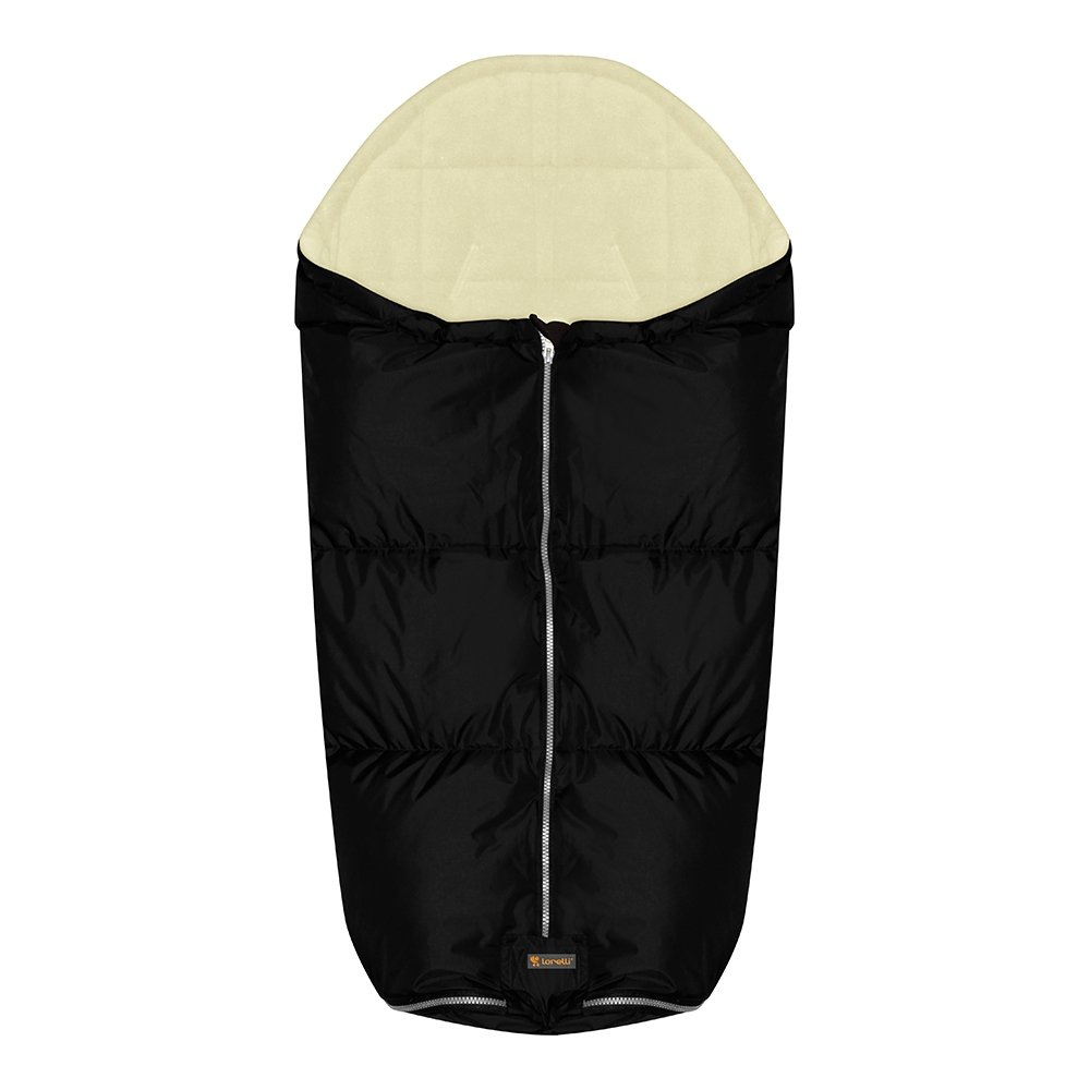 sac termic de iarna lorelli classic, black