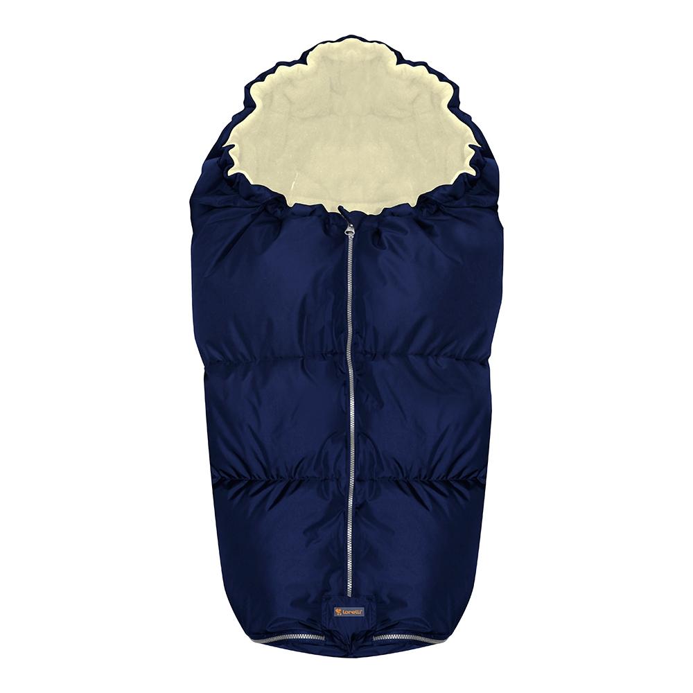 sac termic de iarna lorelli classic, blue