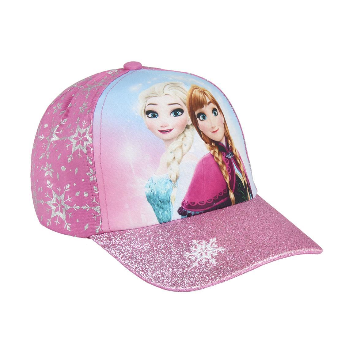 Sapca cu imprimeu total Disney Frozen