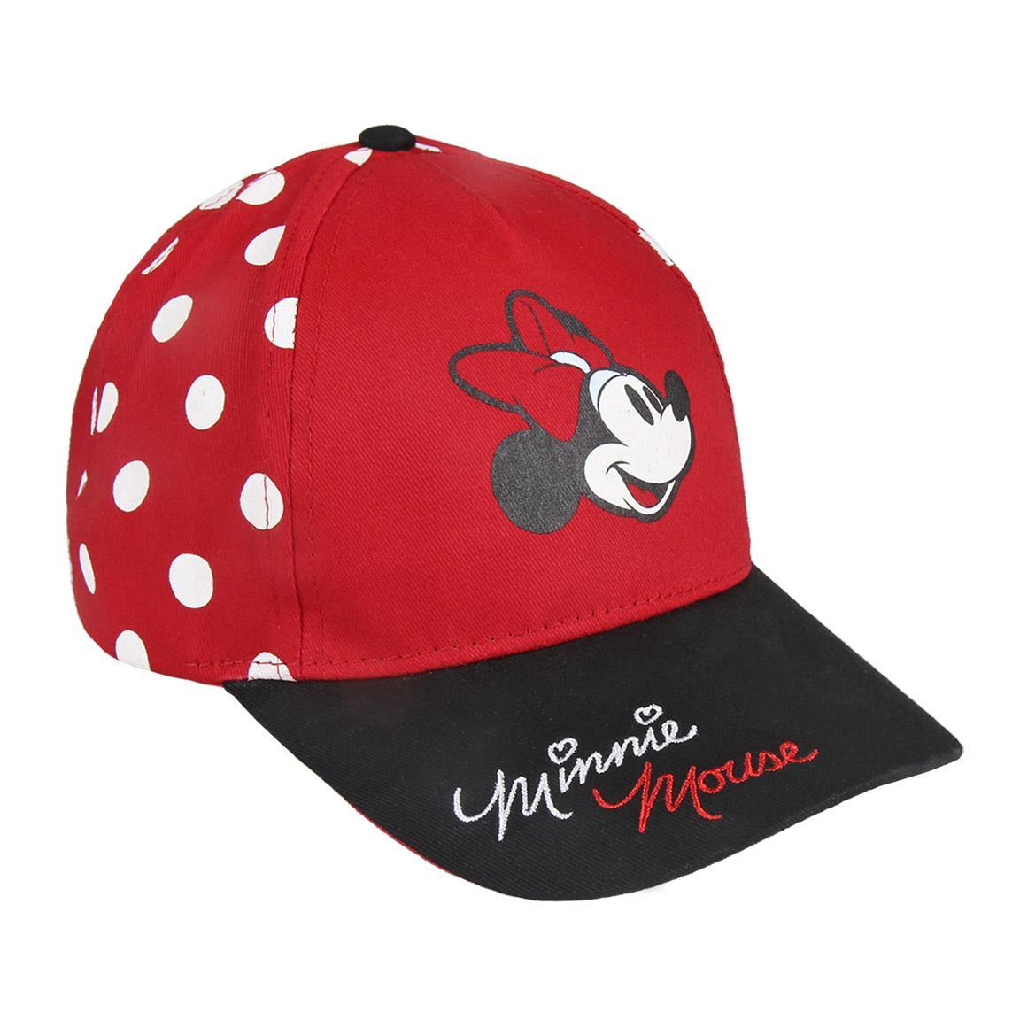 Sapca cu imprimeu total Disney Minnie imagine