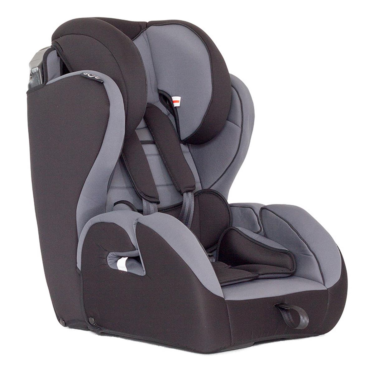 scaun auto copii bqs - minno grey