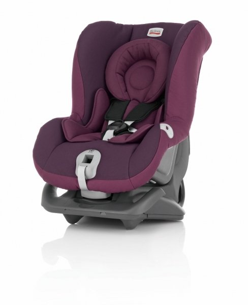 scaun auto copii britax-romer, first class plus crown blue
