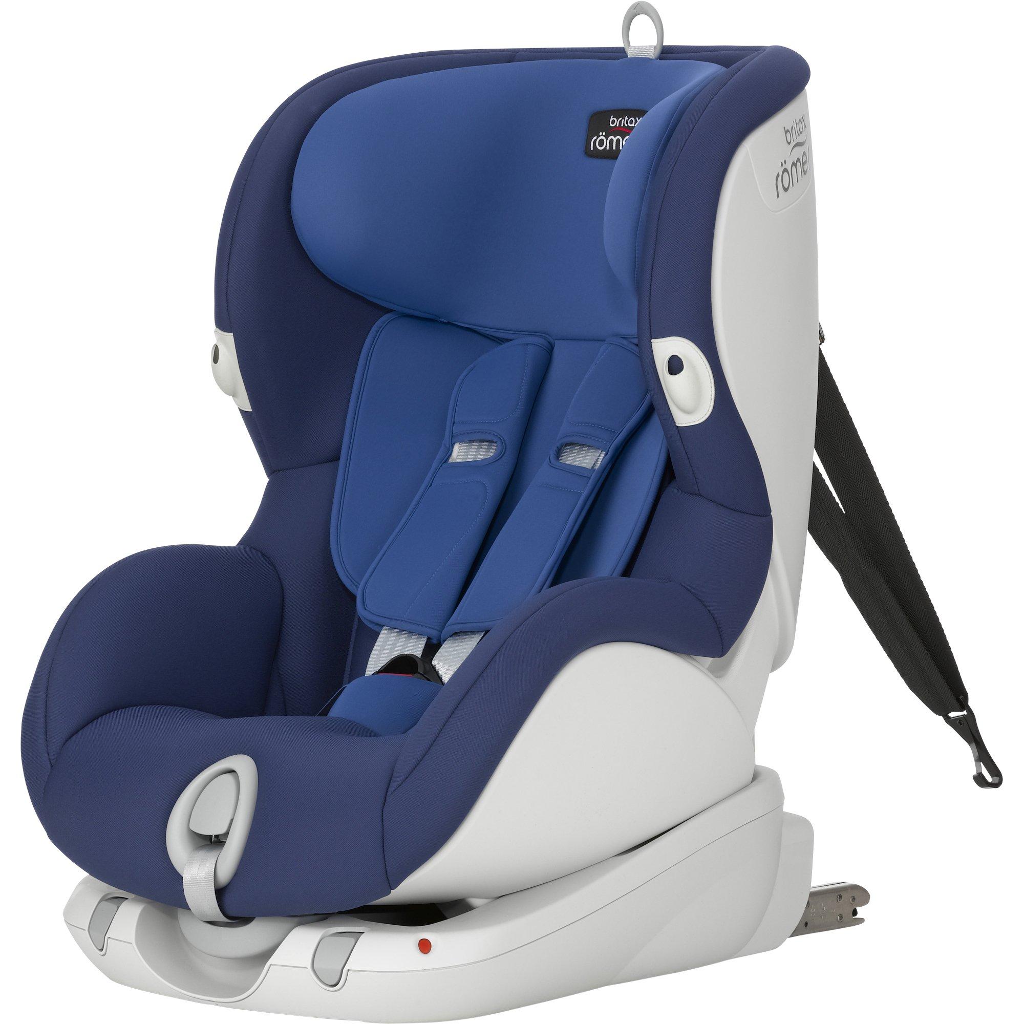 scaun auto copii britax - romer, trifix ocean blue