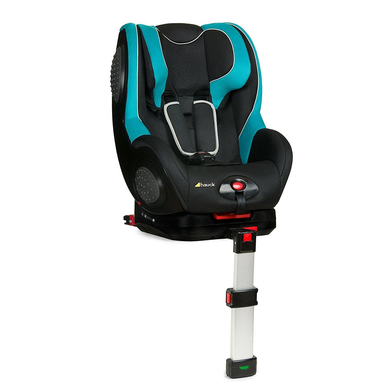 scaun auto copii hauck - guardifix black aqua