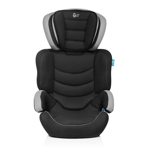 scaun auto copii innovaciones ms - tryp grey