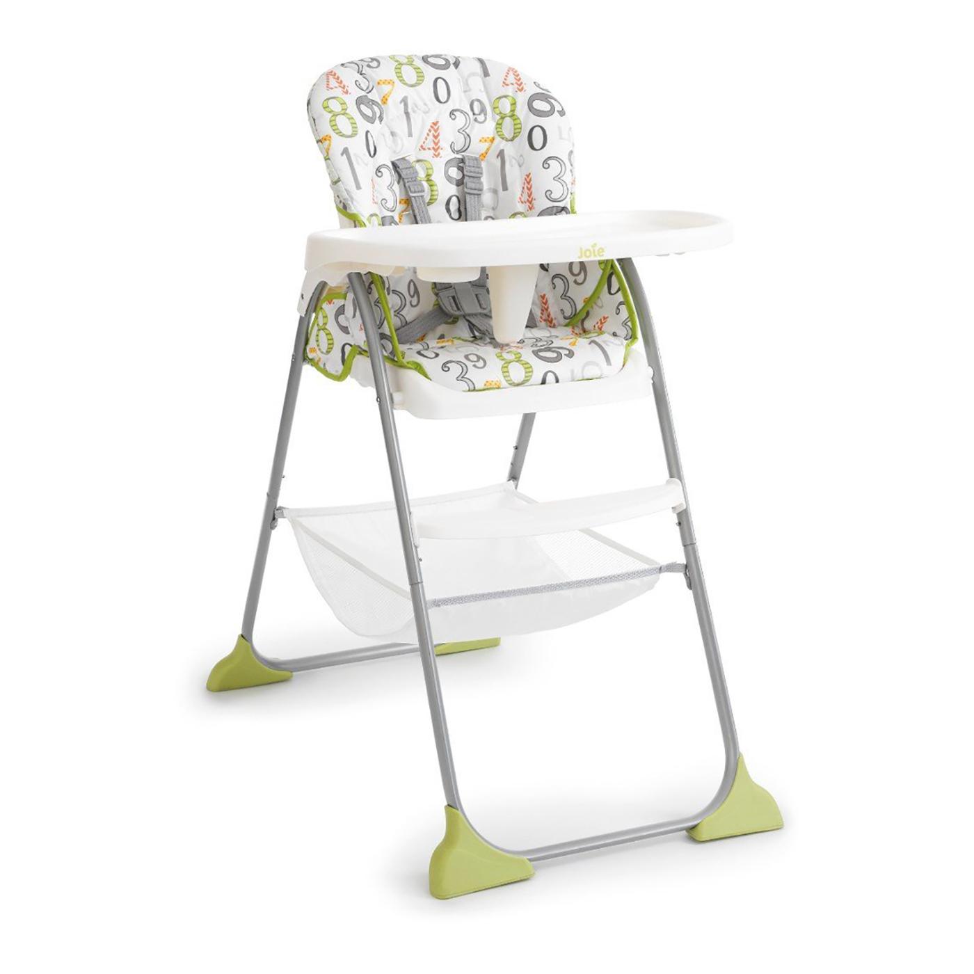 scaun masa bebe joie - mimzy snacker 123
