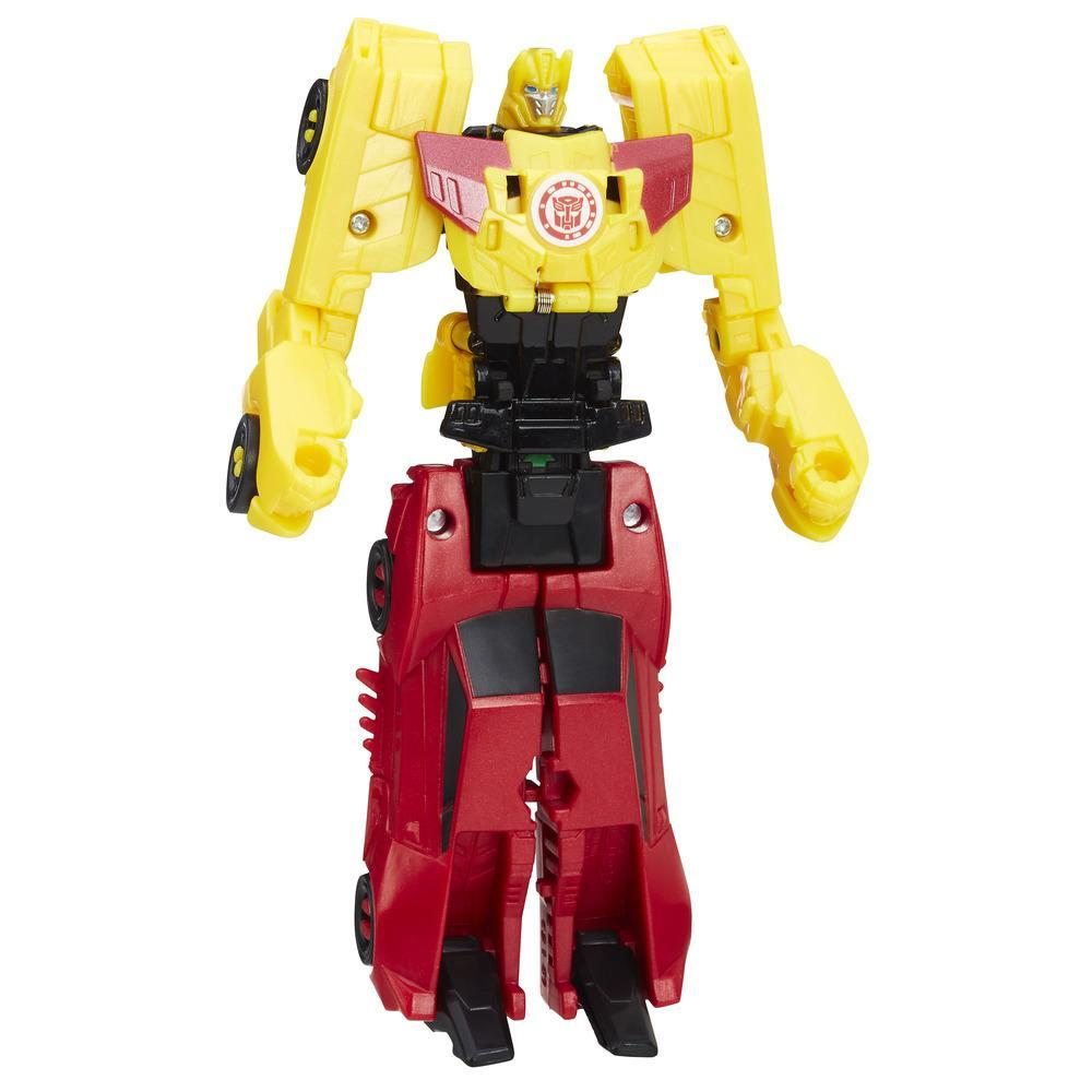 set 2 figurine transformers rid combiner force - beeside