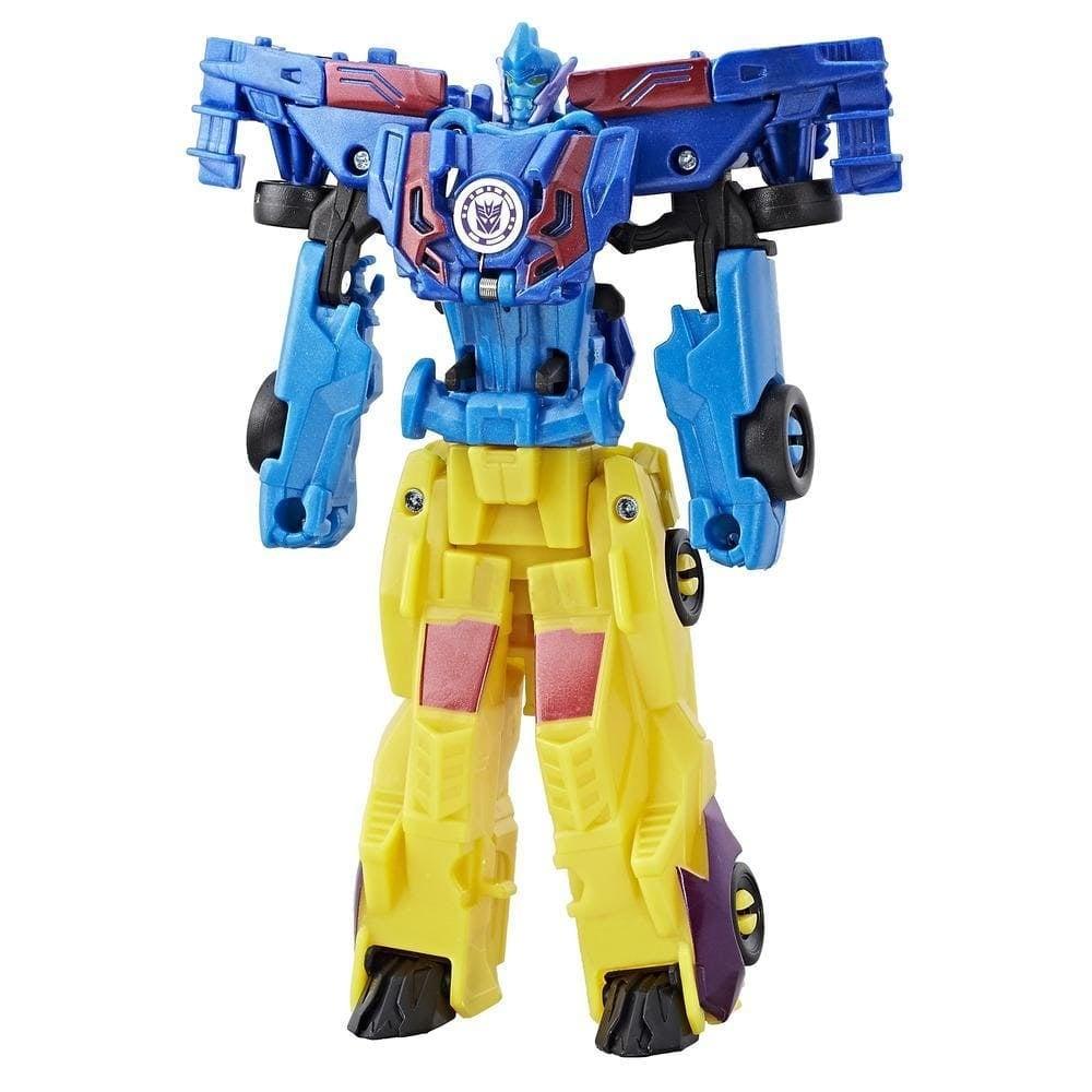 set 2 figurine transformers rid combiner force - dragbreak