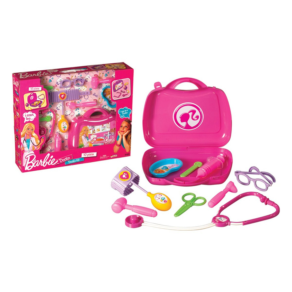 Barbie - Set Doctor