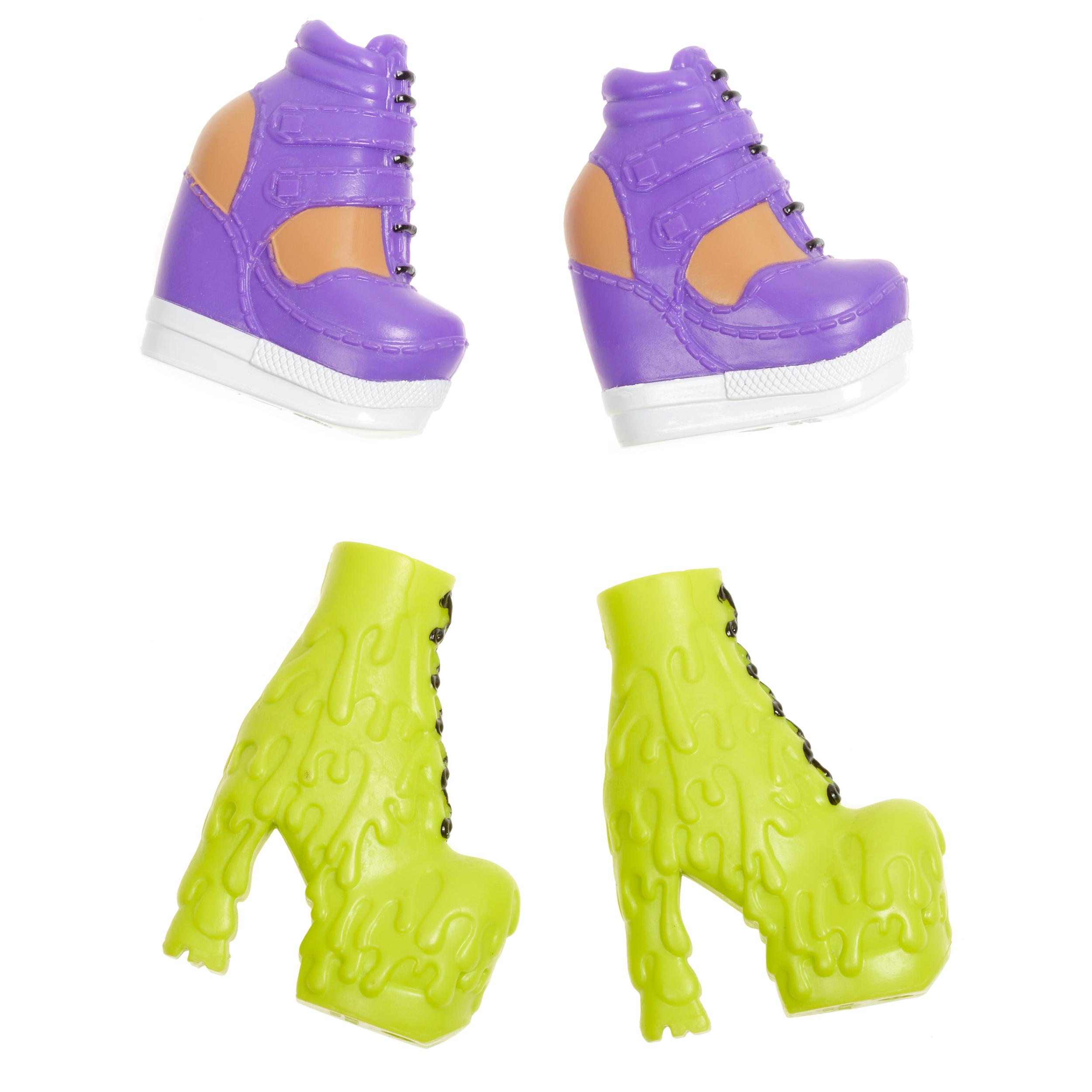 set pantofi bratz shofie snaps - dancing shoes