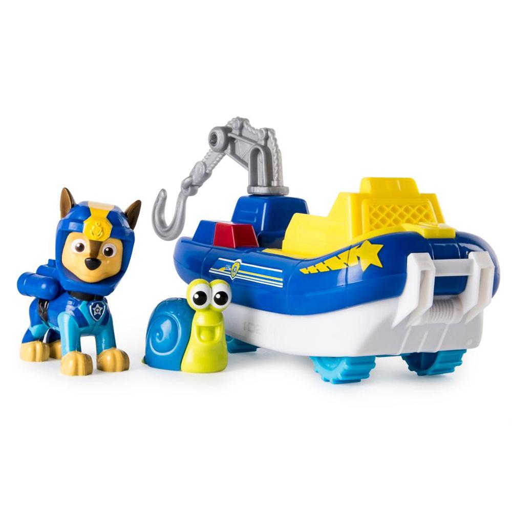 Vehicule tematice Paw Patrol Sea, Chase