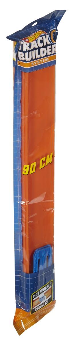 Set constructie circuit Hot Wheels Track Builder system 90 cm