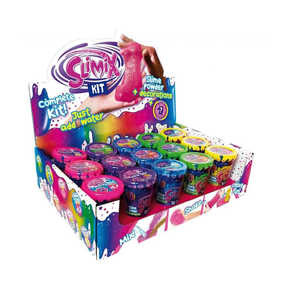 Kit pentru creare slime - Slimix imagine