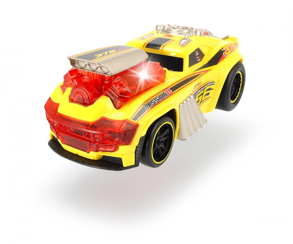 Masinuta Dickie Toys - Skullracer