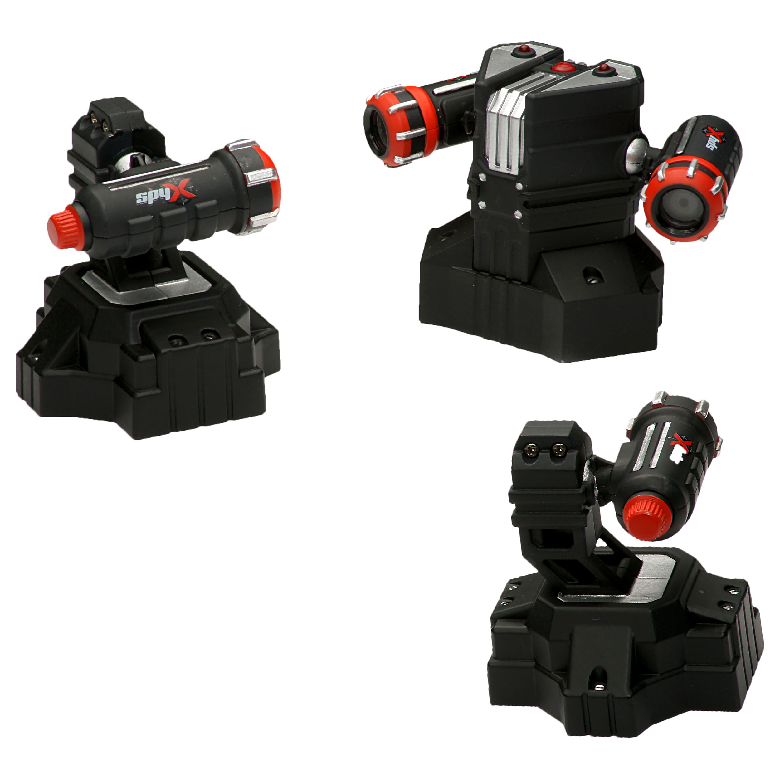 Alarma cu laser Spy X