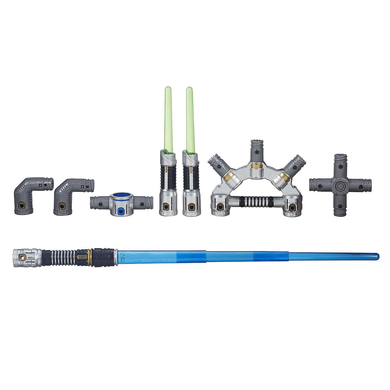 star wars - bladebuilders sabie laser jedi master