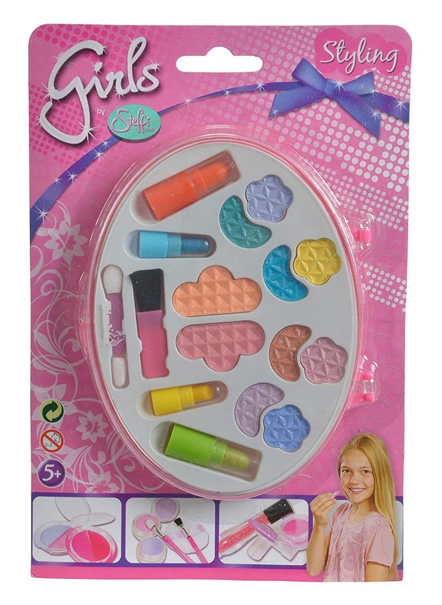 Set Make-Up Steffi Love, Portocaliu