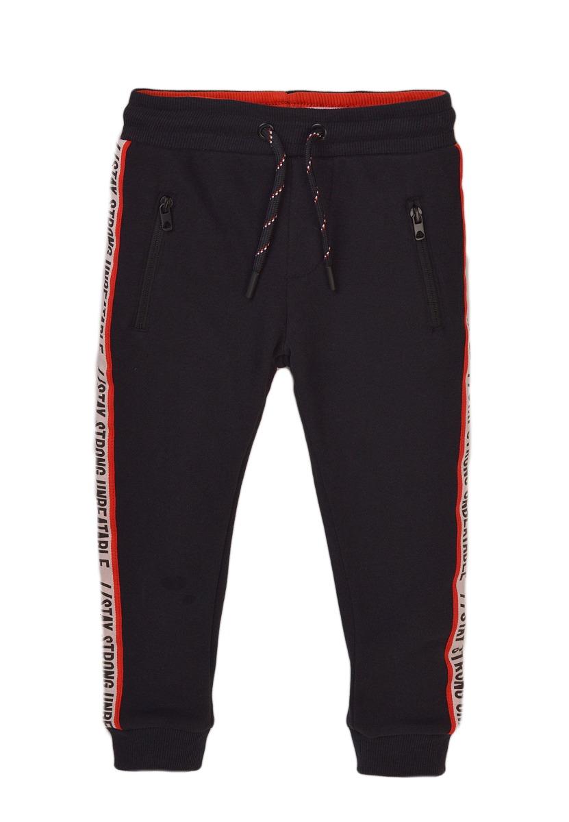 Pantaloni sport lungi Minoti, Stereo, Stay Strong