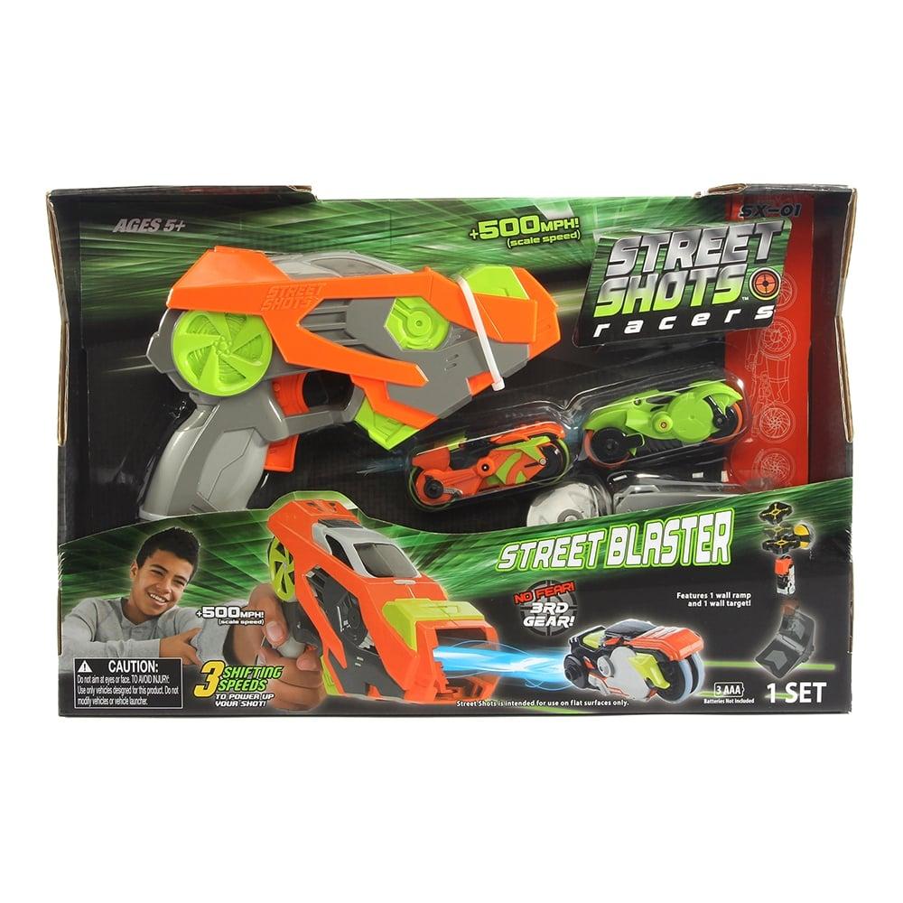 Street Shots - Street Blaster