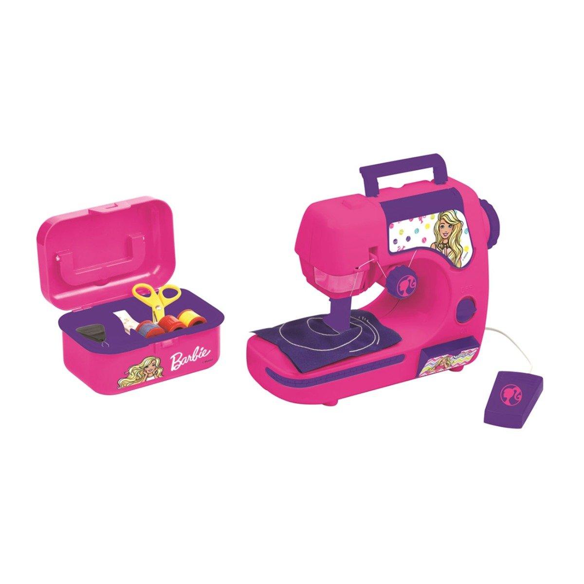 Masina de cusut manuala Barbie