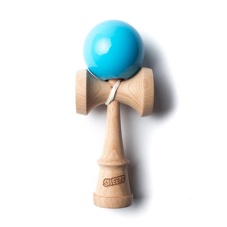 Sweets Kendamas Prime Solid - Blue imagine